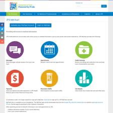 Jpsmychart Org At Wi Jps Mychart Jps Health Network
