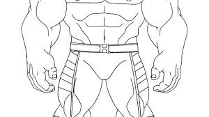 Coloring Pages Hulk Coloring Pages For Toddlers Printable