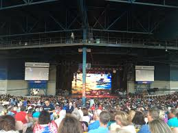 American Family Insurance Amphitheater Section 6
