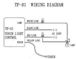 led lights ac wiring diagram facbooik com Table Lamp Wiring Diagram 2 channels ac triac dali dimmer sr 2303ac table lamp wiring diagrams push button