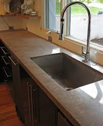 Pouring concrete counter tops Sink Concrete Countertops Concrete Countertops Cost Interior With Regard To Poured Concrete Countertops Cost Home Design And Decor Countertop Concrete Countertops Concrete Countertops Cost