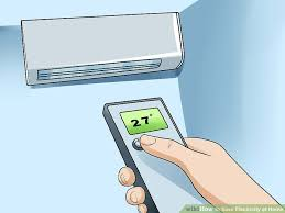 Image titled Save Electricity at Home Step 11