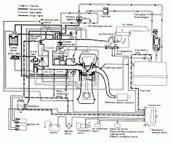 91 nissan 300zx engine diagram electrical drawing wiring diagram