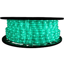 Bird Dog Rope Lights Amazon Com Brilliant Brand Lighting Teal Led Rope Light