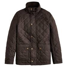 Joules Mens Highridge Quilted Jacket - Millbry Hill & Joules Mens Highridge Quilted Jacket Adamdwight.com