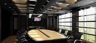 lighting in an office. sustainable lighting in the office an