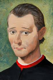 what    s in a name     and what isn    t  niccolo machiavelli   the    was machiavelli really machiavellian  honestly  no