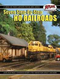 converting your layout to dcc book 13 seven step by step ho railroads