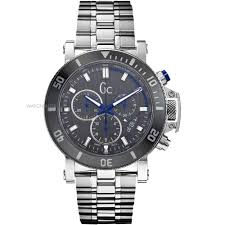 "men s gc homme chronograph watch x95005g5s watch shop comâ""¢ mens gc homme chronograph watch x95005g5s"