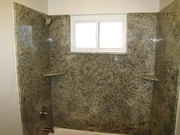 photo of all trades ca united states granite shower walls cost