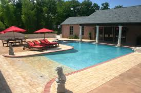 fiberglass pools with beach entry. Exellent Fiberglass Beach Entry Fiberglass Pools  Burton Pools U0026 Spas Can Help You Build The  Backyard Swimming Pool Of  Intended Fiberglass With Beach Entry Pinterest