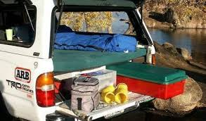 a camper is a high clearance vehicle that is commonly used for both sleeping and transporting or traveling one of the most common features of this vehicle