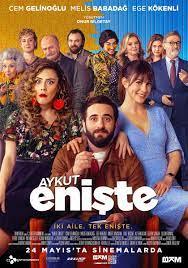 Aykut Enişte Filmi Galerisi - Box Office Türkiye