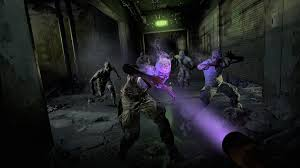 Dying Light Zombies Dying Light 2 Has Brutal Decapitations Massive Zombie
