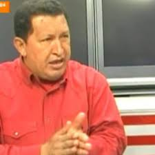 FRANCE 24's interview with Hugo Chavez