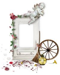 picture frames angels clip art others