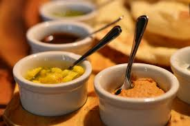 Image result for accompaniments bread