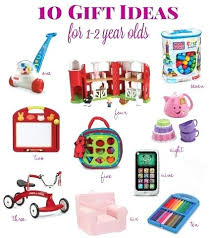 birthday presents for one year old present gift ideas a 1 Birthday Presents For One Year Old Christmas