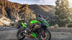 2020 <b>Kawasaki Ninja 650</b> First Look | Cycle World