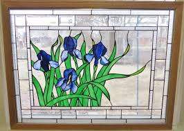 ideas stained glass window panels