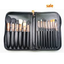 29pcs set brand makeup brushes plete kit copper extravaganza collection rose gold makeup brush kit pinceis maquiagem