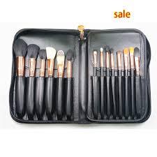 29pcs set brand makeup brushes plete kit copper extraanza collection rose gold makeup brush kit pinceis maquiagem