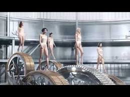 <b>Classique</b> and Le Male | <b>Jean Paul Gaultier</b> - YouTube