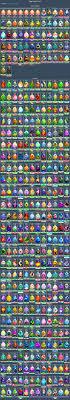 Dragon Story Chart Dragon Story Breeding Guide Dragon Story Breeding