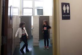 Colleges With Coed Bathrooms Gorgeous San Francisco School Adopting Genderneutral Bathrooms SFGate