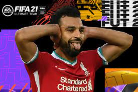Goal Ultimate 11 powered by FIFA 21 | Mohamed Salah is the best right  winger in the world