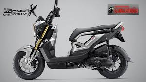 2018 honda zoomer x. Brilliant 2018 No Automatic Alt Text Available Throughout 2018 Honda Zoomer X