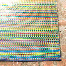 fabulous recycled plastic outdoor rugs with idea 1 nz recycled plastic rugs