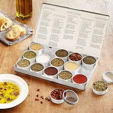 gourmet oil dipping e kit