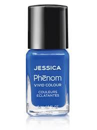 "Цветное покрытие <b>Vivid Colour</b> ""First Love"" № 035, 15 мл JESSICA ..."