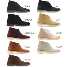the desert boots which is aiko nic of clarks comes up with the leather of the modest modest natural color