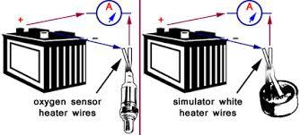 magnum snowmobile oxygen o2 sensor simulator p0031 subaru at Arctic Cat Wiring Diagram 02 Sensor