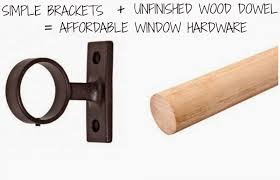 best 25 wooden curtain rods ideas on wood curtain rods diy curtains and diy curtain rods