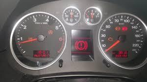 5 Waarschuwings Lampjes Audi A2 Club Nederland