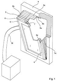 Adeckung Für Ein Gekipptes Oder Geöffnetes Fenster Patent 2199525