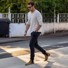 Learn all about them with our guide. 17 Best Brown Chelsea Boots Outfit Ideas Chelsea Boots Outfit Mens Outfits Brown Chelsea Boots