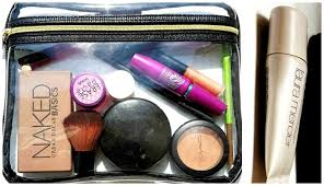 travel makeup kit. travel makeup kit a