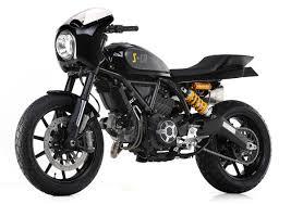 ducati scrambler special revealed at 2015 motor bike expo