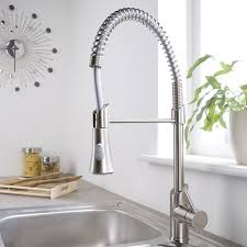 Perfect Pull Down Kitchen Faucet 41 Home Design Ideas with Pull