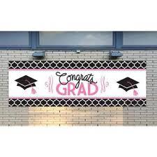 Custom Graduation Banners Fest Flags