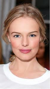 natural makeup blonde google search