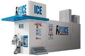 Ice Vending Machines Near Me Amazing Photos Of Actual Twice The Ice Ice Houses In Use North Carolina