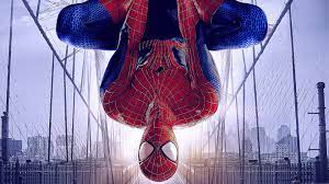 Spiderman 4 3d Wallpaper High Quality ...