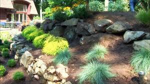 Design A Rock Rock Landscaping Ideas Diy