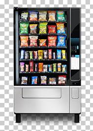 Vending Machine Clipart Fascinating Vending Machines Fizzy Drinks Snack Drink PNG Clipart Free