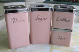 canisters outstanding vintage canisters sets canister sets throughout the awesome vintage metal kitchen canisters pertaining to your home